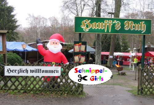3. Adventsmarkt in Grünau