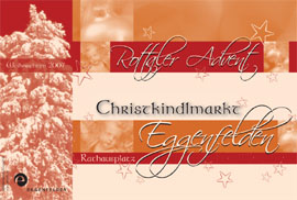 Christkindlmarkt in Eggenfelden
