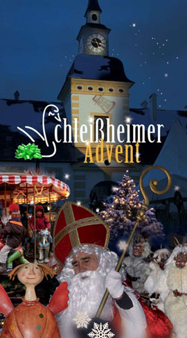 Schleißheimer Advent