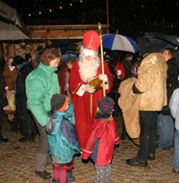 Christkindlmarkt Bad Endorf 2018