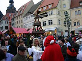 Eisleber Weihnachtsmarkt