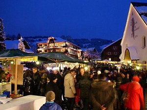 Schwarzenberger Adventmarkt 2020